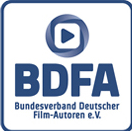 Follow Us on Bundesverband deutscher Filmautoren e.V.